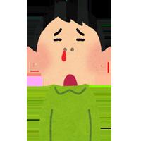 の 痛い 鼻 穴